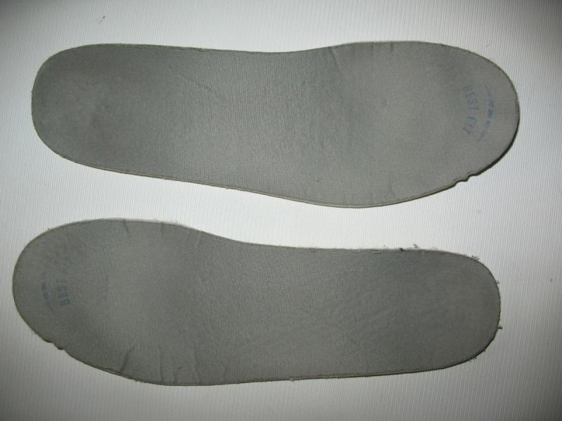 Кроссовки LOWA Simon GTX unisex (размер US(M) 7, 5/UK6, 5/EU40(на стопу до 257 mm)) - 13