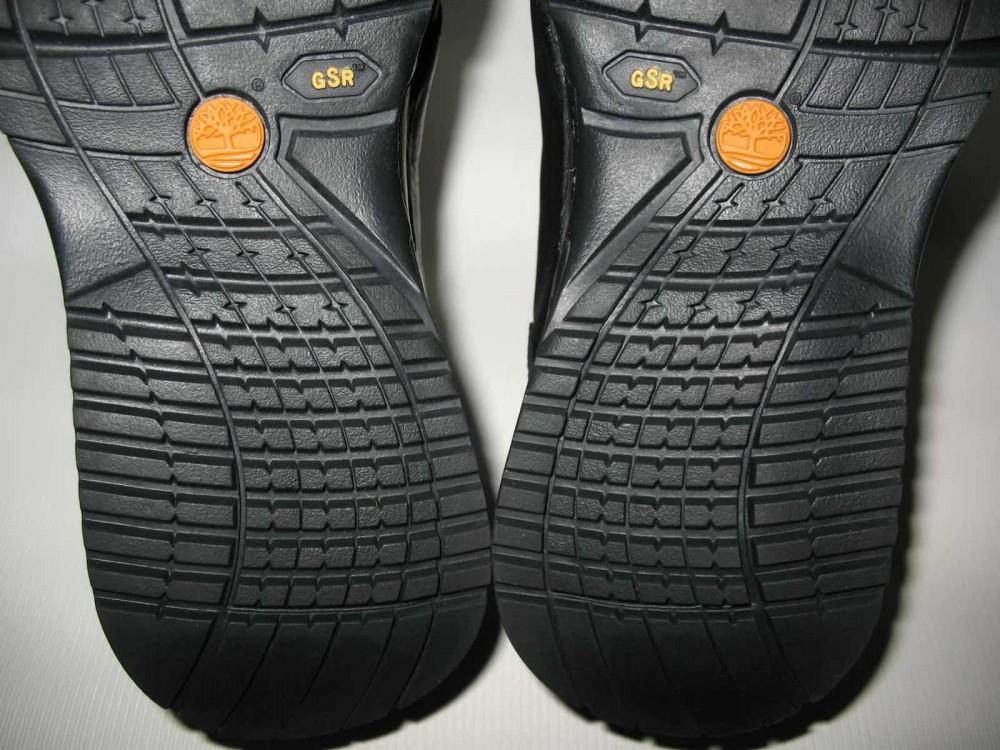 Туфли TIMBERLAND Earthkeepers city endurance slip-on shoes (размер UK7/EU41(на стопу до 260 mm)) - 8
