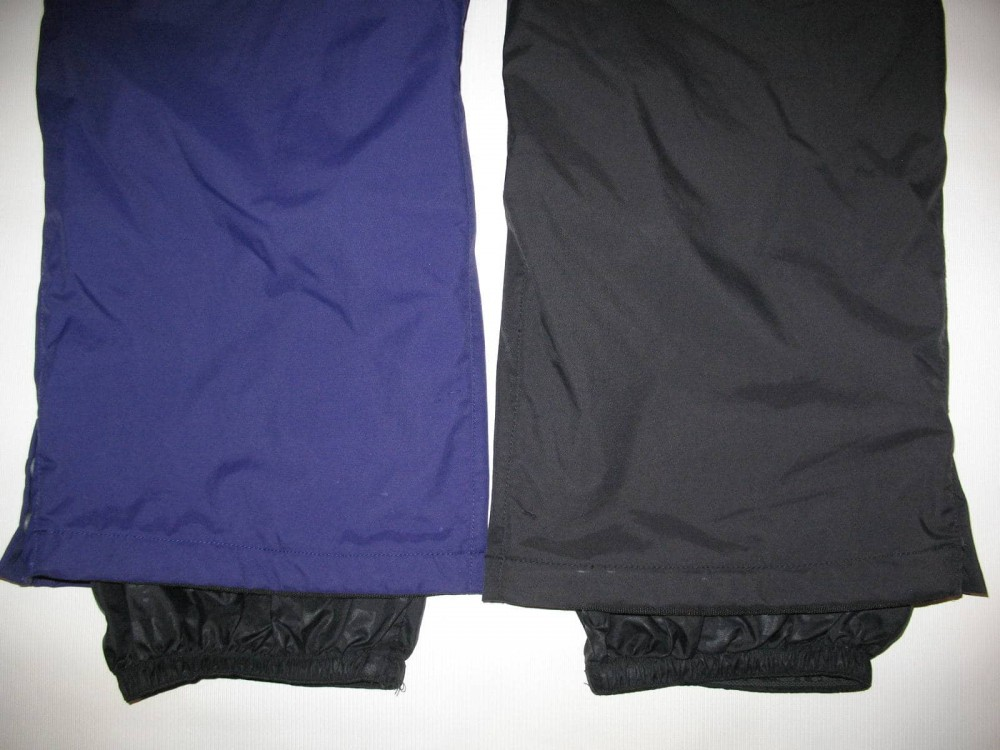 Штаны O'NEILL 10/10 snowboard pants (размер S) - 14