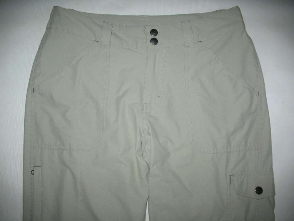 Штаны PATAGONIA nomader pants lady (размер 6-S/M) - 10