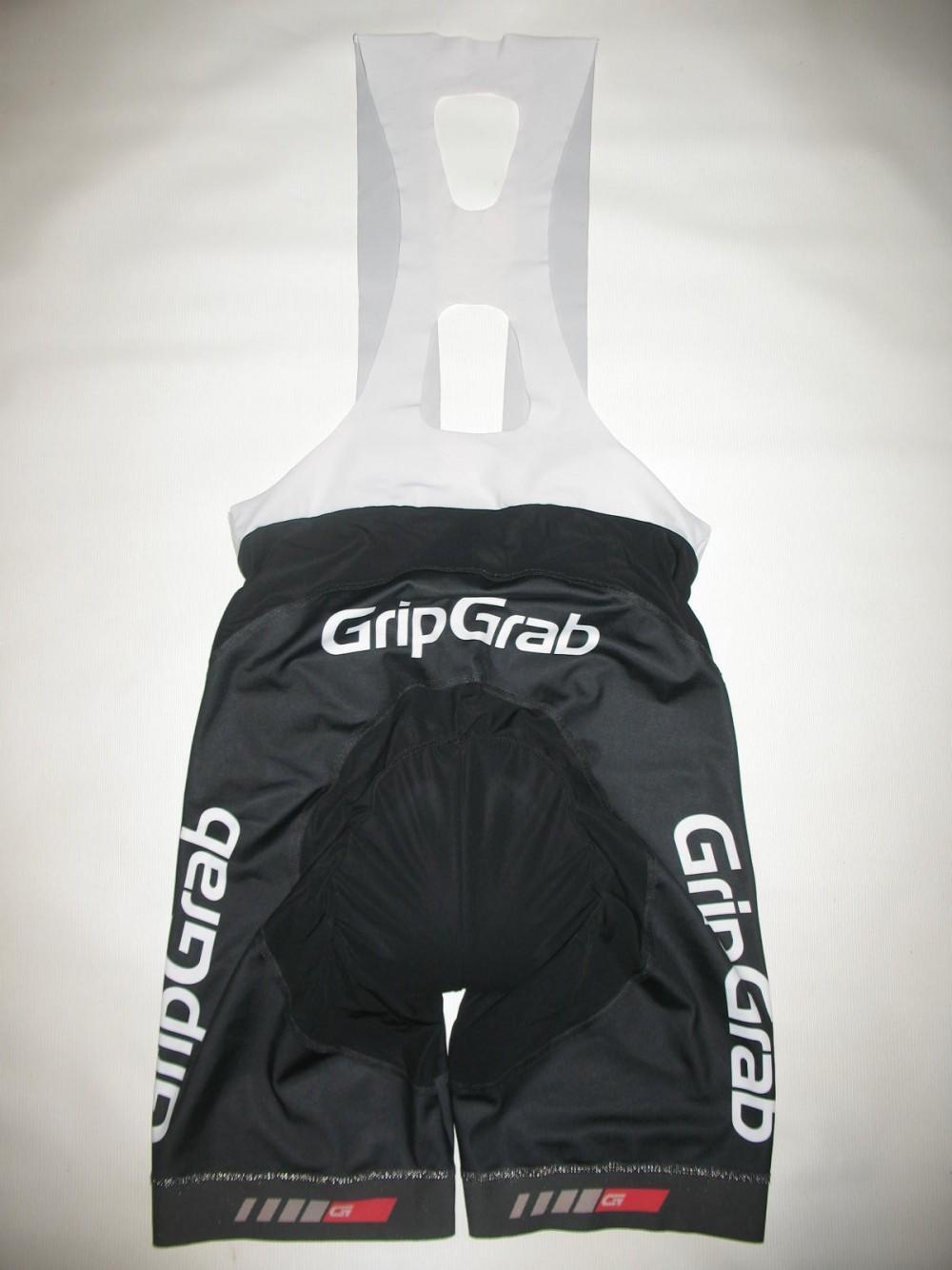 Велошорты GRIPGRAB team cycling bib shorts (размер 5-XL) - 3