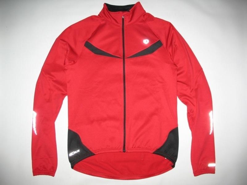 Кофта PEARL IZUMI Elite Thermal LS Jersey  (размер L) - 1