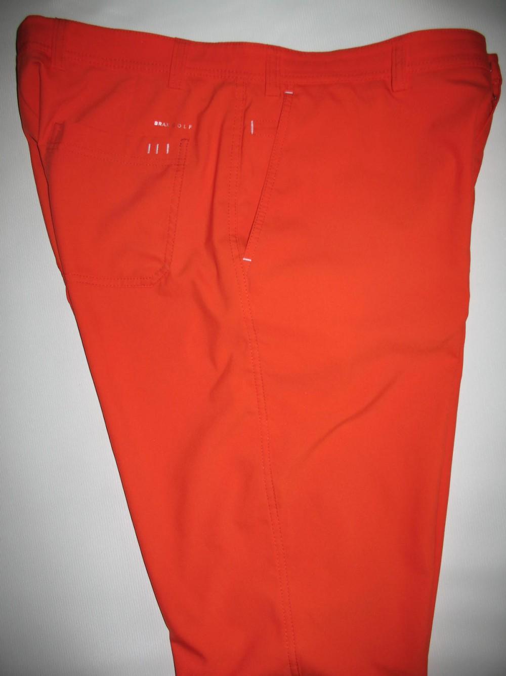 Штаны BRAX golf art mt pants (размер XXL/XL) - 5