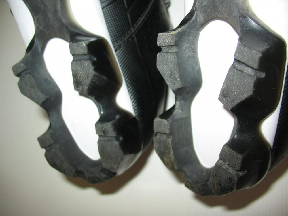 Велотуфли B'TWIN 500 mtb shoes (размер UK5,5/US6/EU39(на стопу до 245 mm)) - 7