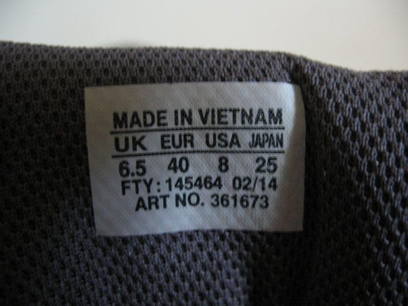 Кроссовки SALOMON Exode Low GTX lady (размер US 8/UK6, 5/EU40(на стопу до 250 mm)) - 12
