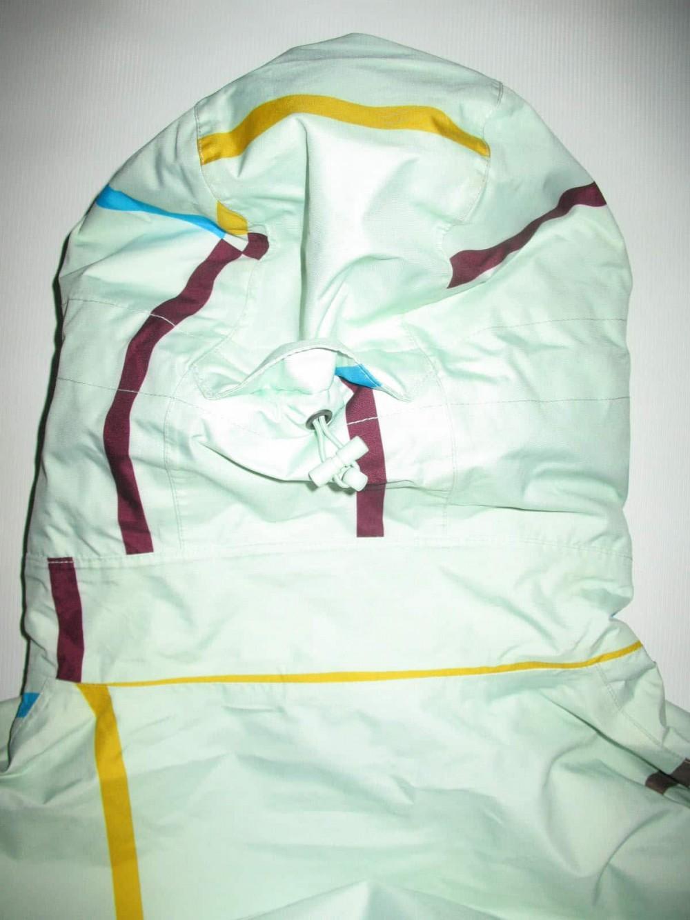 Куртка FOURSQUARE vise jacket (размер L) - 11