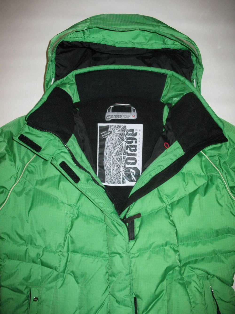 Куртка ORAGE ski down jacket lady (размер M) - 4
