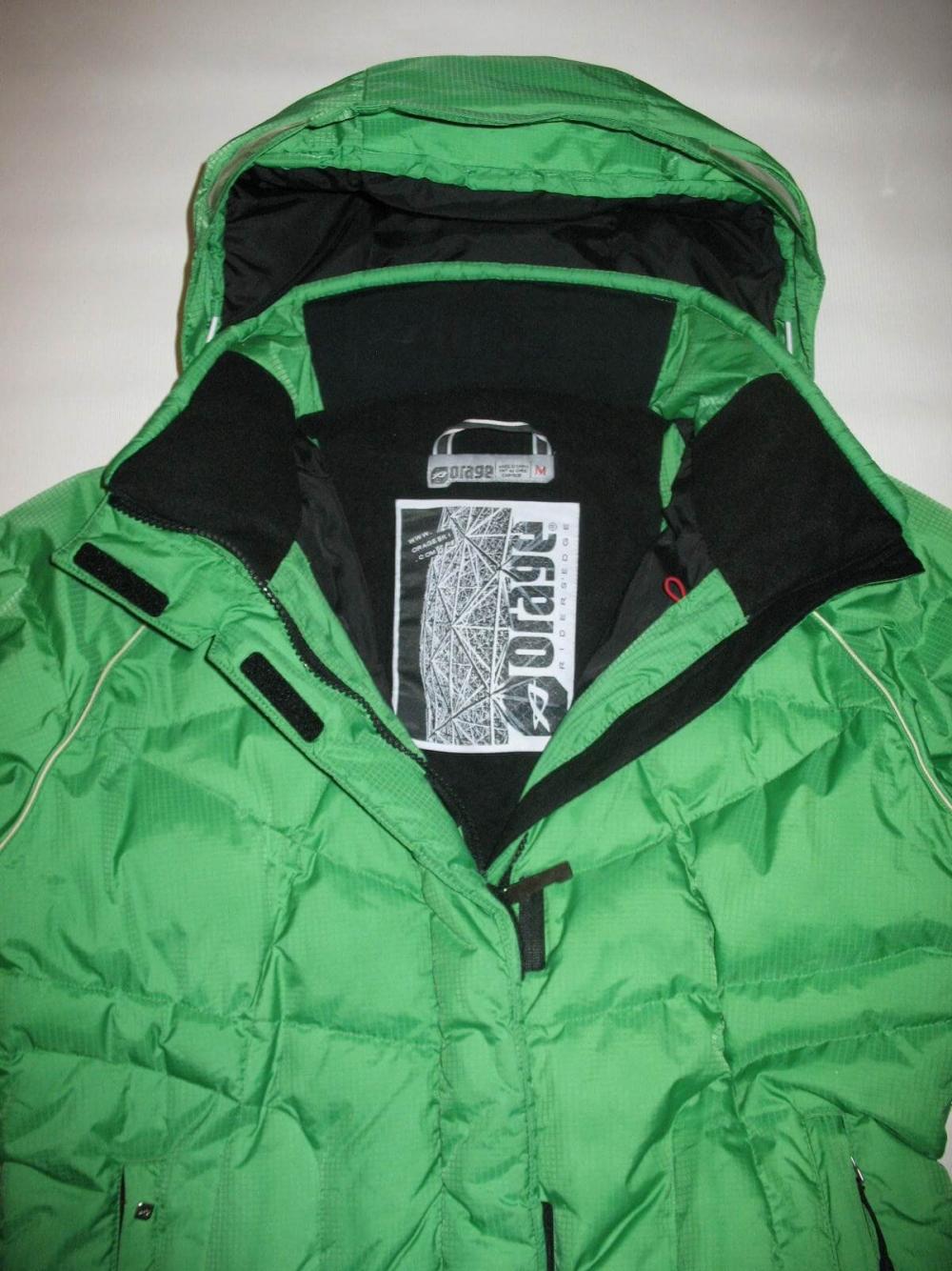 Куртка ORAGE ski down jacket lady (размер M) - 4