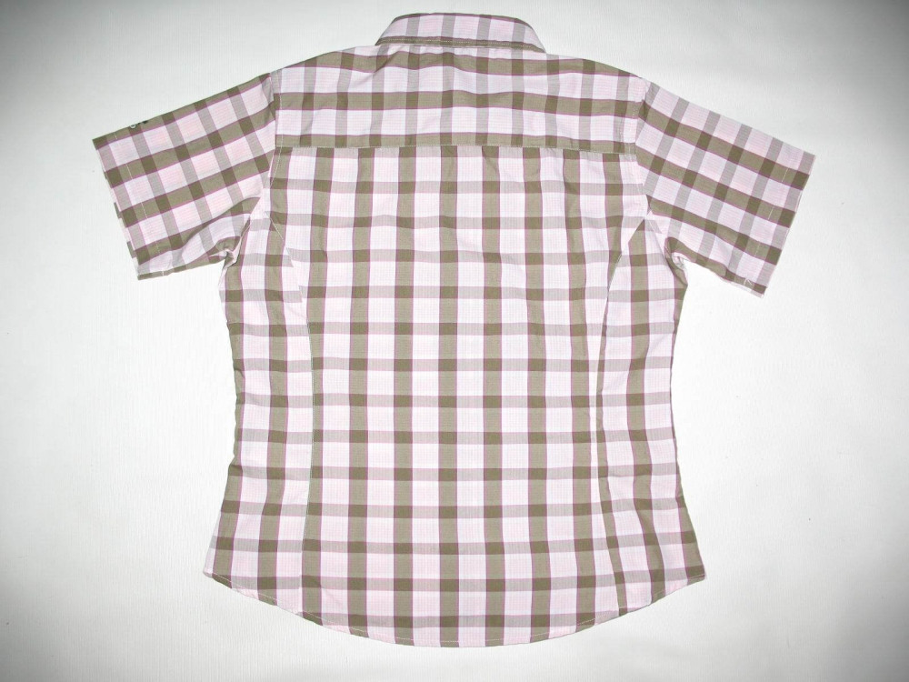 Рубашка SALEWA Hannah Dry shirt lady (размер L) - 2