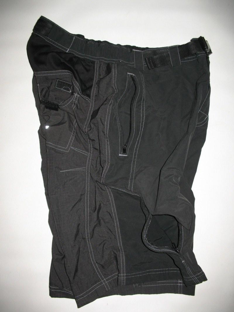 Шорты STOKE bike shorts  (размер M) - 8