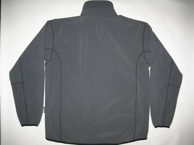 Куртка  HELLY HANSEN MADRID Windstopper SoftShell (размер XL/XXL) - 2
