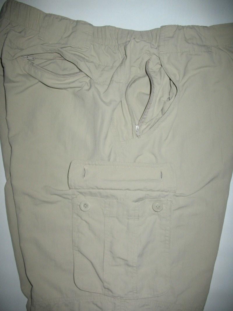 Шорты SWITCHER amande 3/4 pants (размер XL) - 7