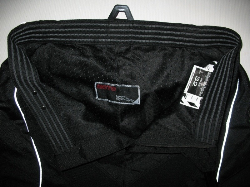 Шорты TROY LEE DESIGNS moto Bike Shorts (размер 32) - 3