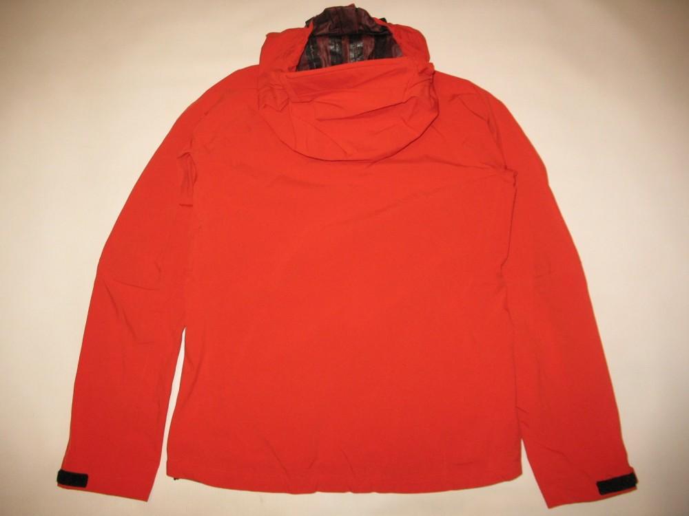 Куртка HUMMEL classic bee 3 layer jacket lady (размер S) - 7