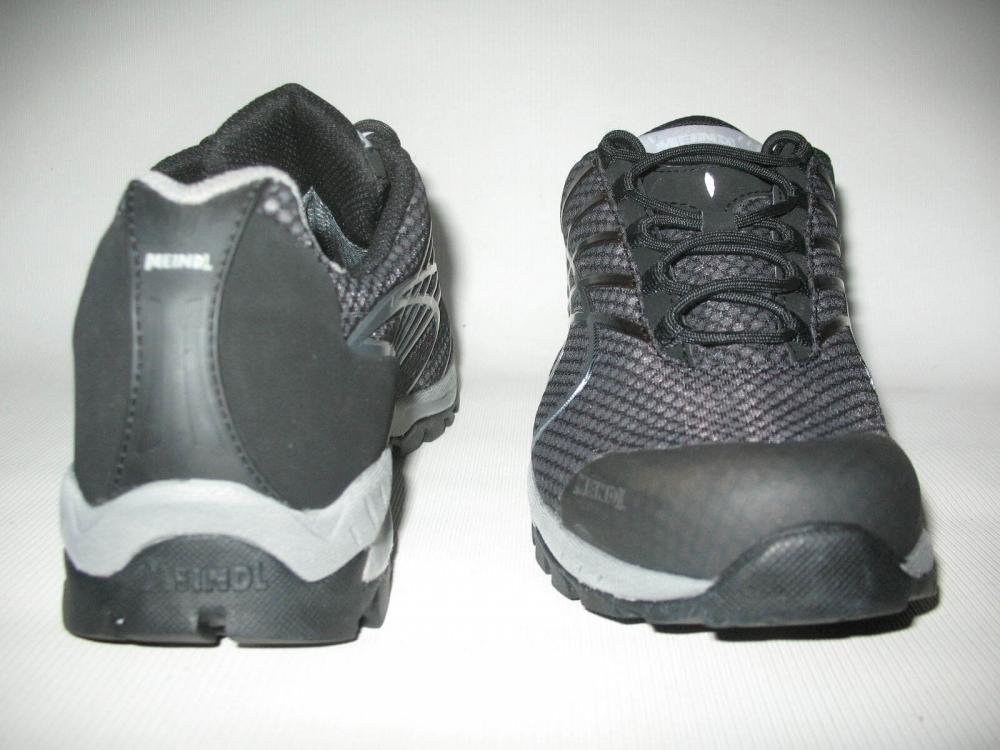 Кроссовки MEINDL gtx shoes lady (размер UK5,5;EU38,5(на стопу 250mm)) - 4