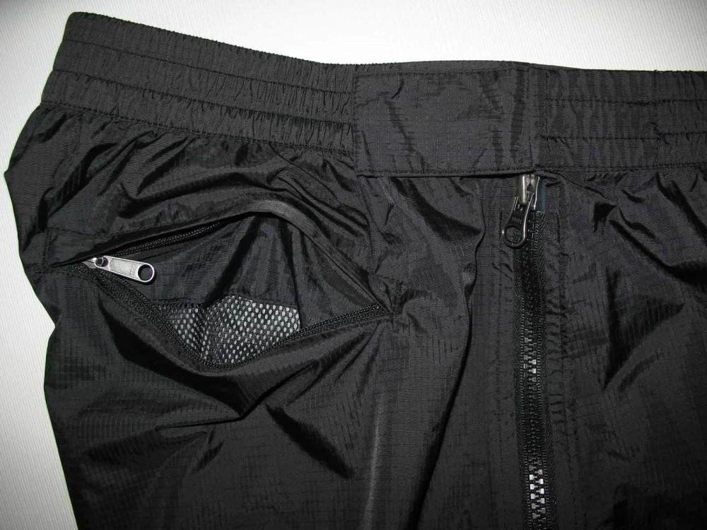 Штаны MARMOT precip full zip pants (размер XL) - 7