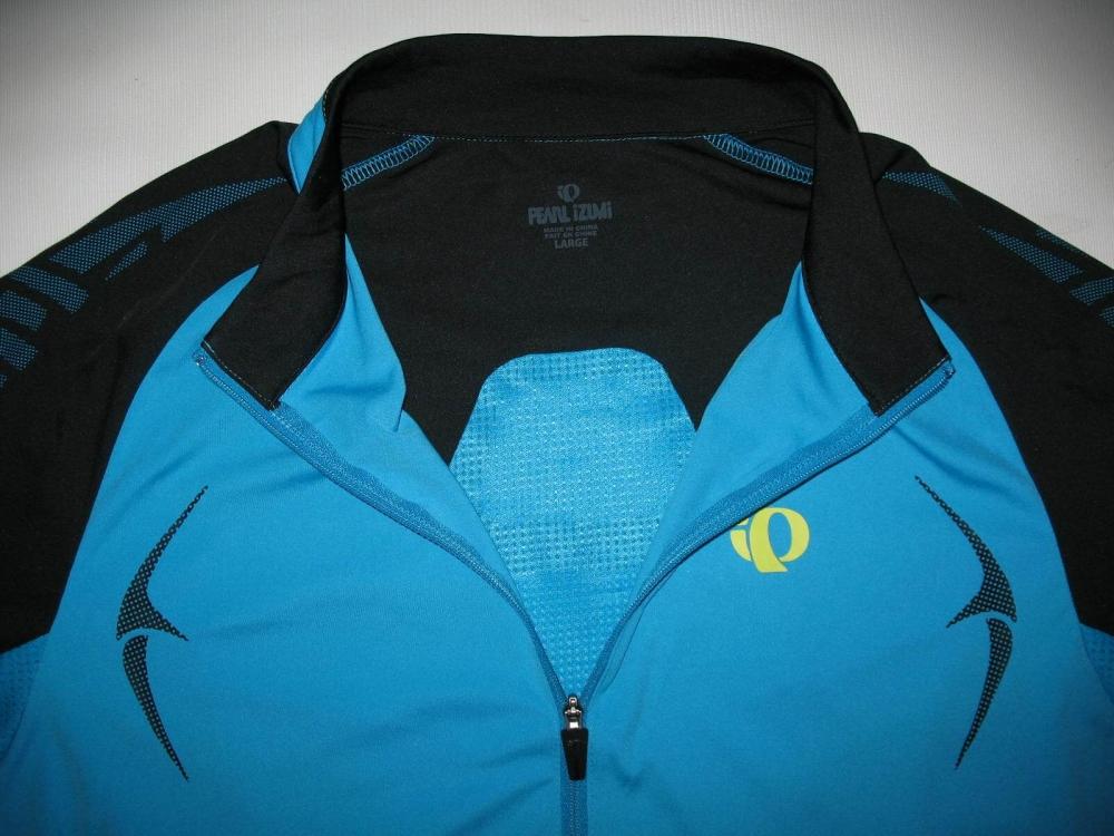Веломайка PEARL iZUMi X-Alp jersey (размер L) - 2