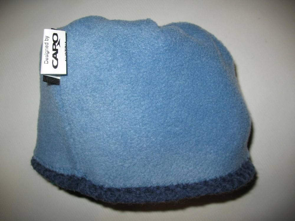 Шапка CAPO winter hat lady (размер 52/54 см) - 2