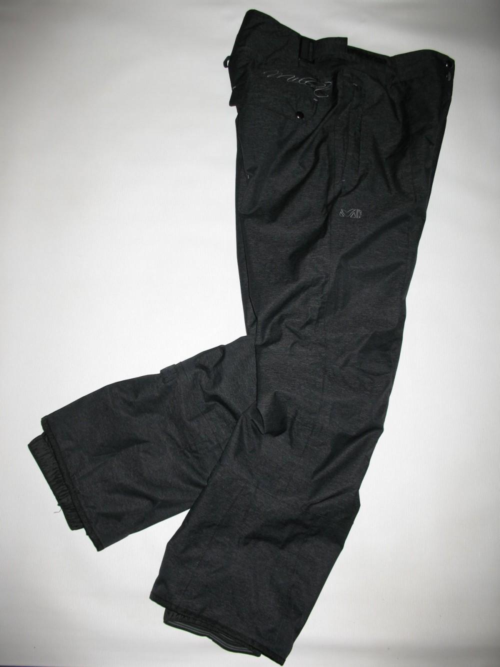 Штаны MILLET takotna pant lady (размер 42/M) - 2