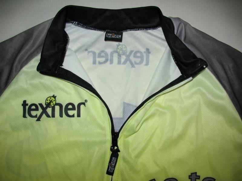Футболка TEXNER tcs (размер L), - 2