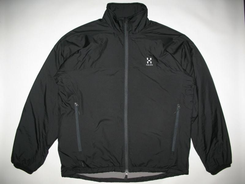 Куртка  HAGLOFS Barrier jacket  (размер  XL/XXL) - 1