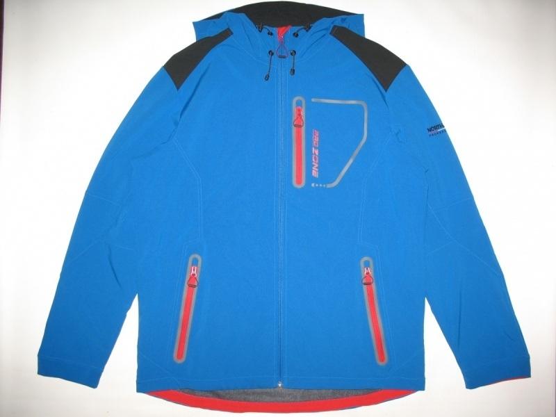 Куртка NORTHLAND Active Tech Borna softshell jacket (размер XXL) - 1