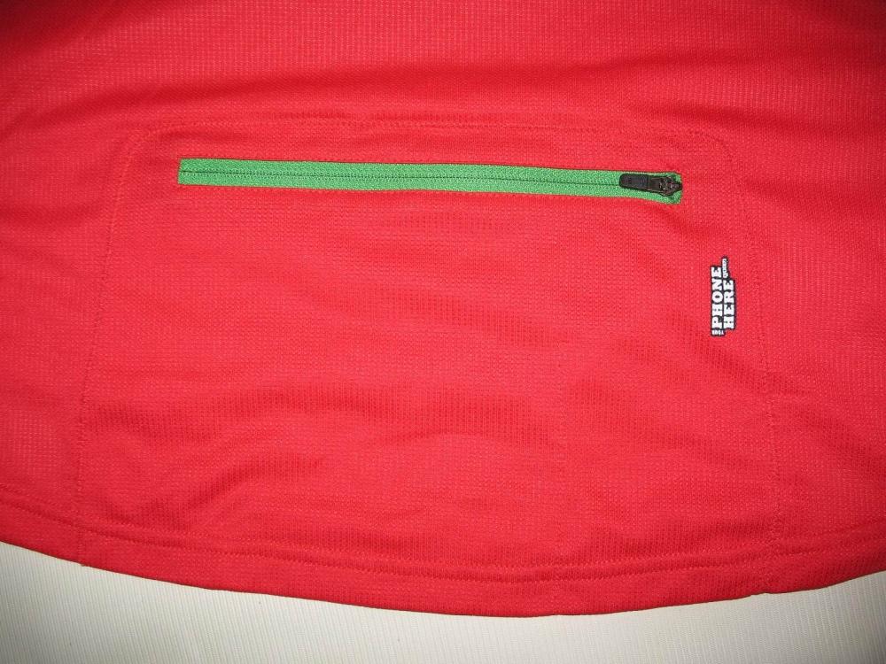 Веломайка QLOOM Armadale jersey (размер L) - 4