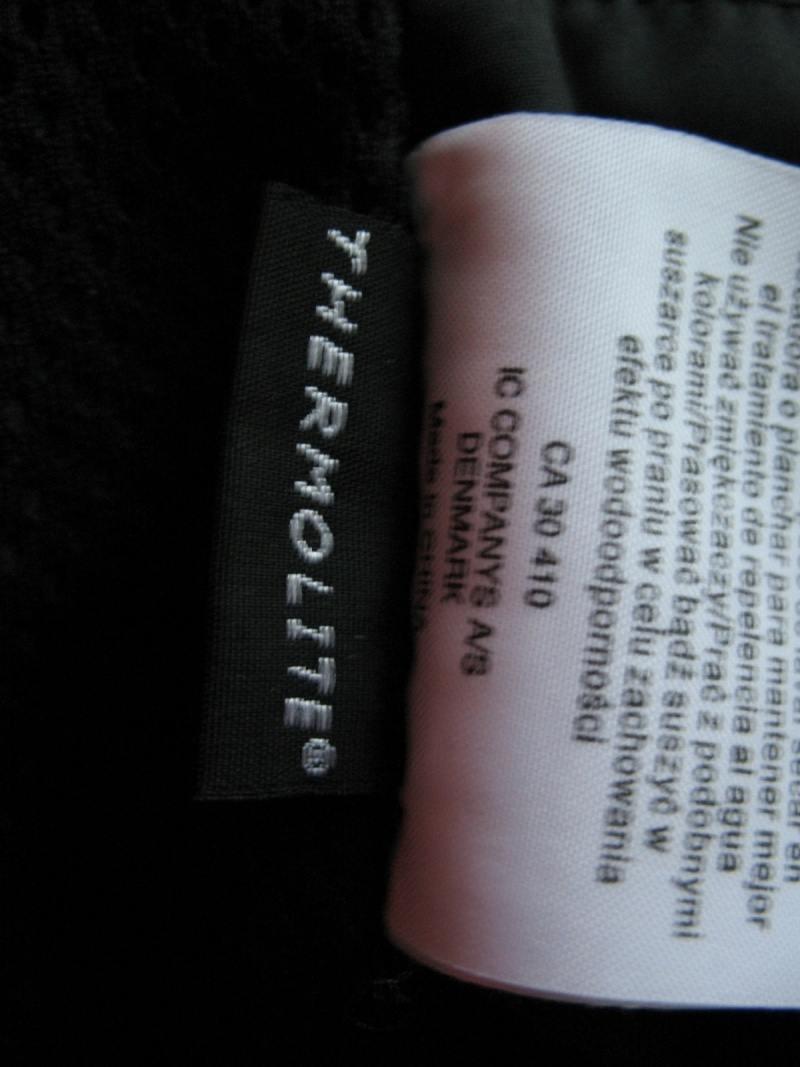 Штаны PEAK PERFOMANCE GTX pant  (размер L) - 8