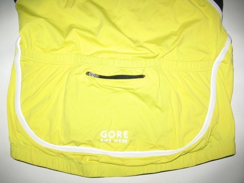 Футболка GORE Bike Wear jersey (размер XL) - 4