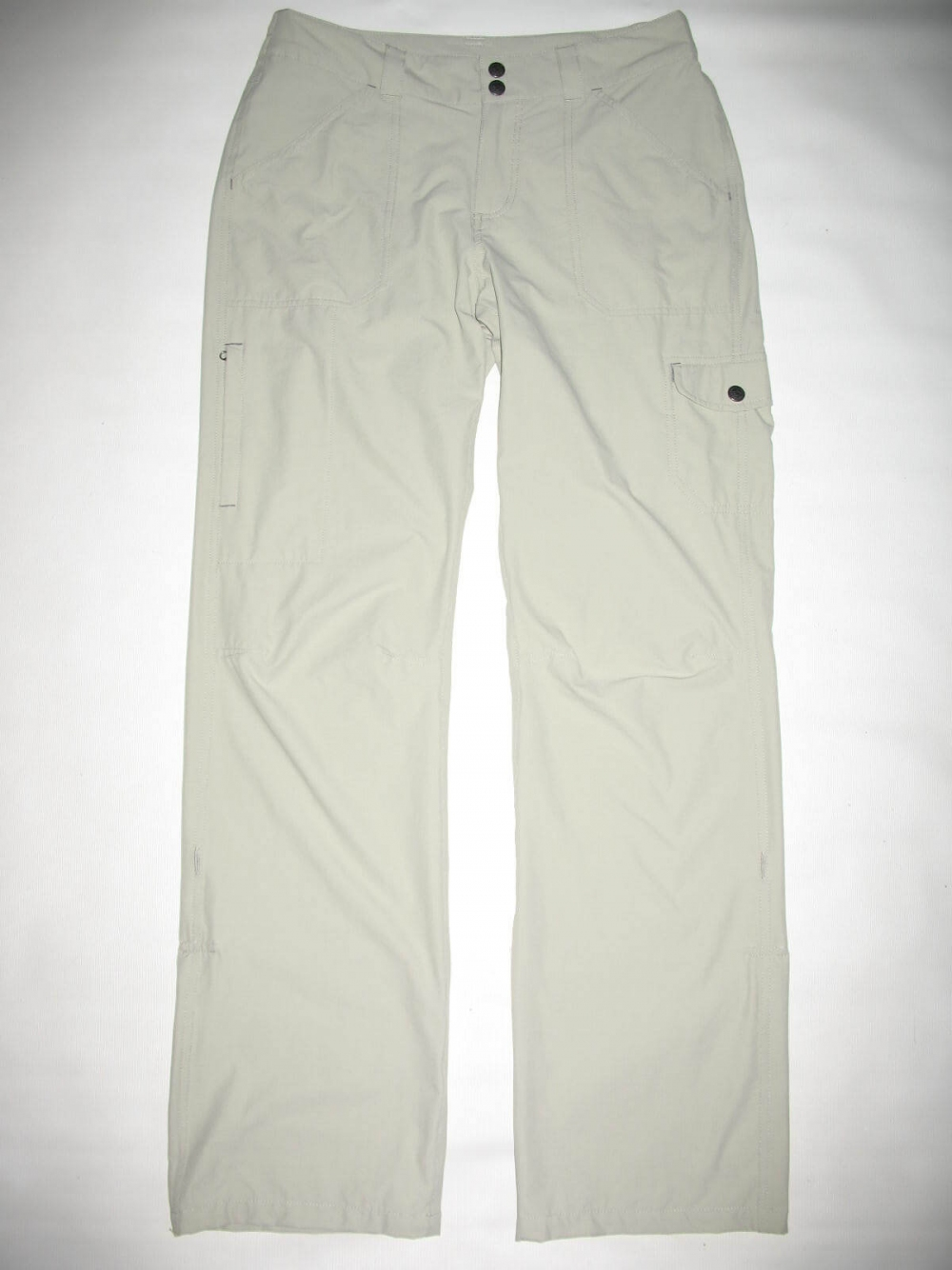 Штаны PATAGONIA nomader pants lady (размер 6-S/M) - 3