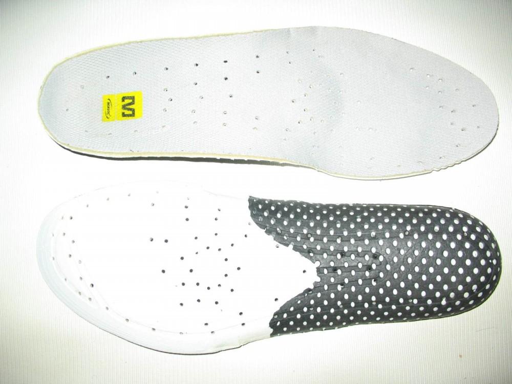 Велотуфли MAVIC rush mtb shoes (размер US9/UK9,5/EU43,5(на стопу до 275 mm)) - 10