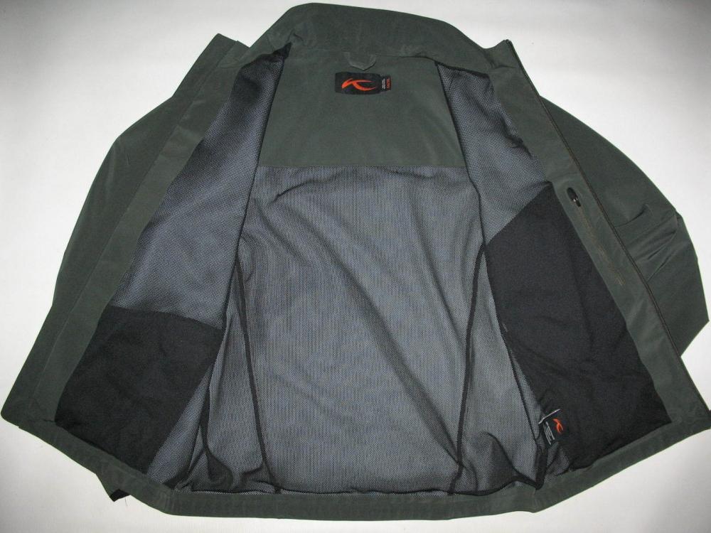 Куртка KJUS dermizax jacket (размер 54/XL) - 3