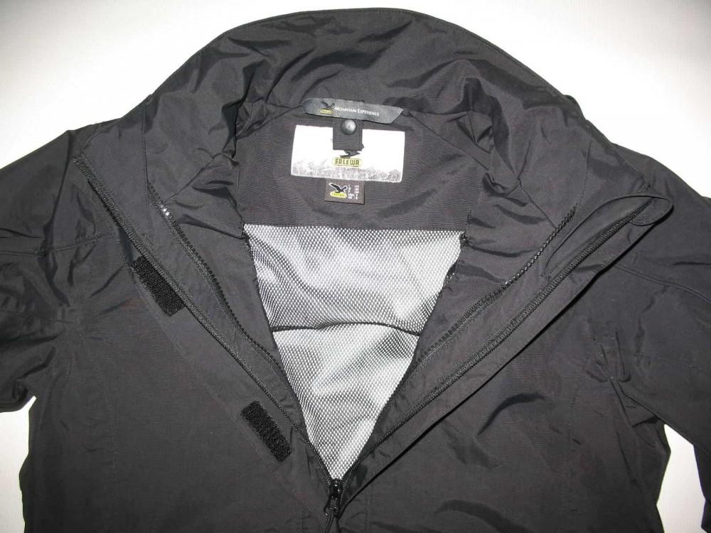 Куртка SALEWA 3in1 sceny jacket lady (размер M) - 5