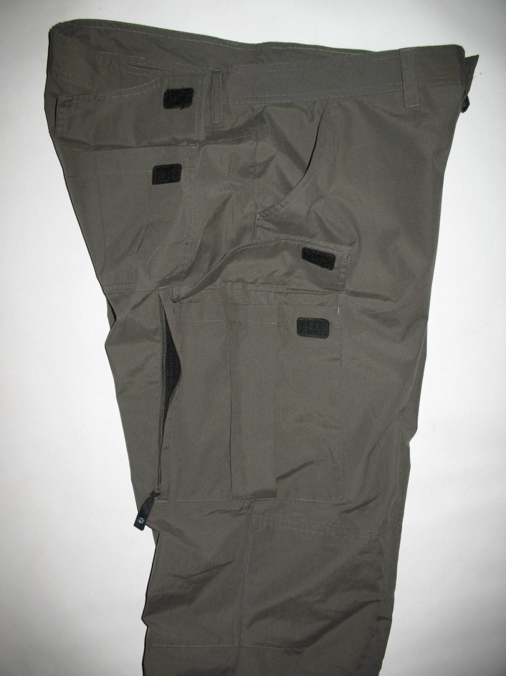 Штаны JACK WOLFSKIN Northpants (размер XL/L) - 5