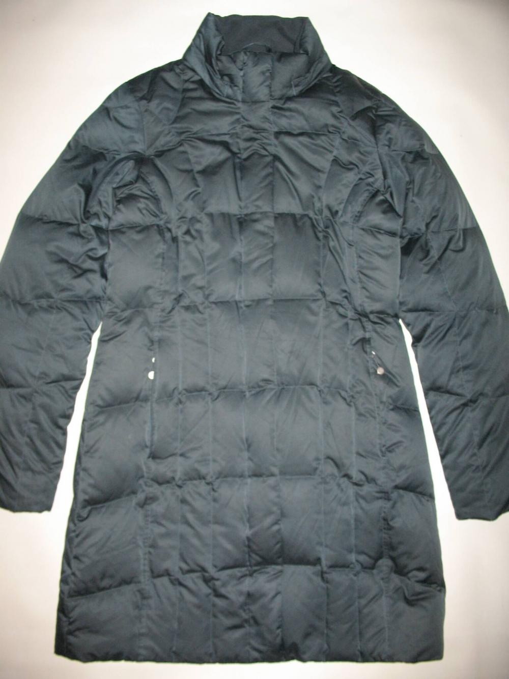 Куртка EDDIE BAUER Lodge Down Parka lady (размер SM-на рост +-170 см) - 2
