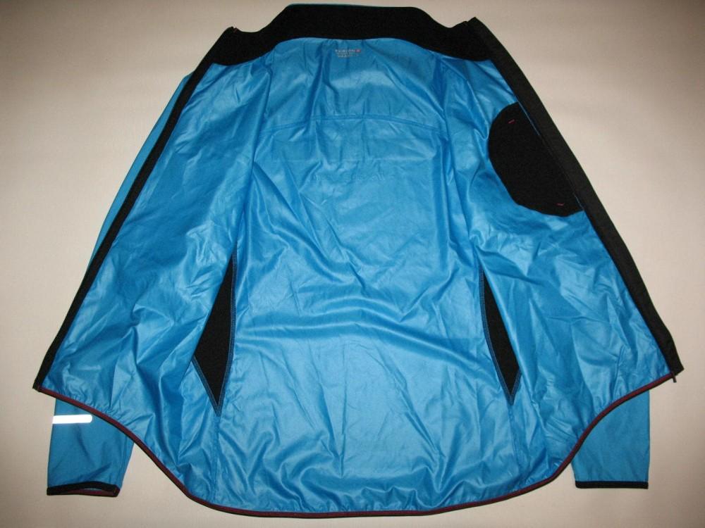 Велокуртка FUSION S100 jacket (размер L) - 5