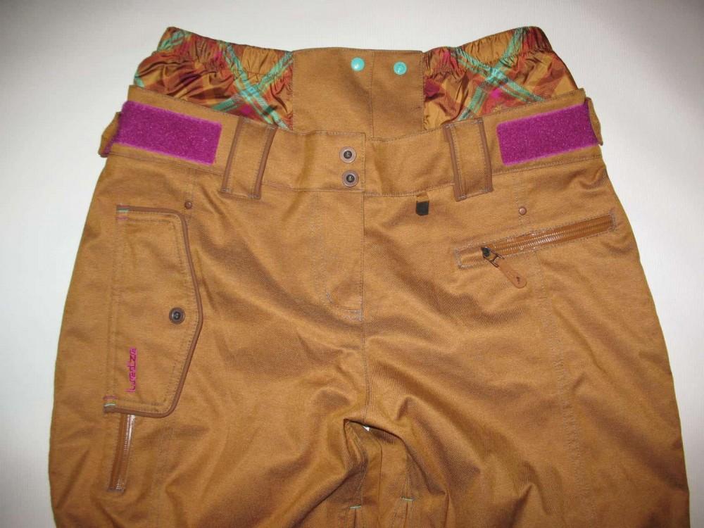 Штаны WED'ZE ski/snowboard pants lady (размер L) - 6