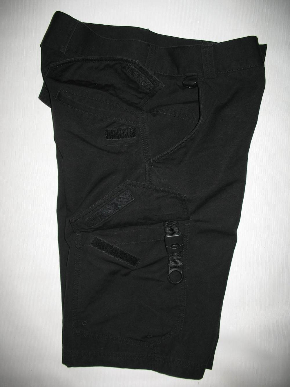 Шорты EASTPAK engel shorts (размер M) - 6