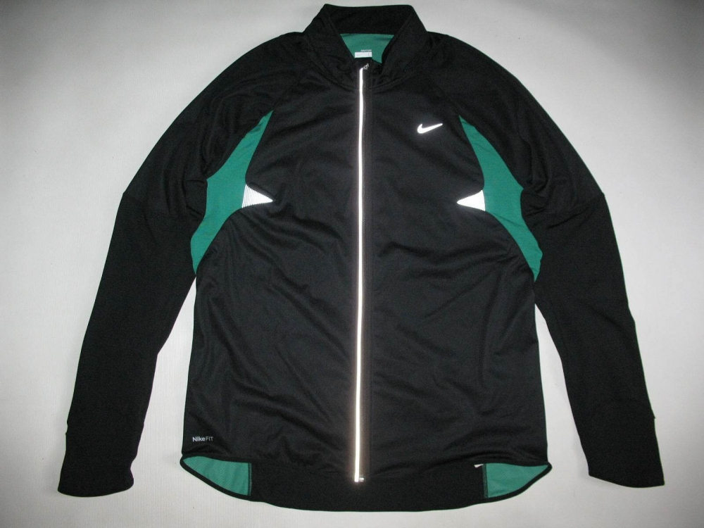 Куртка NIKE core windless full-zip jacket (размер L/XL) - 1
