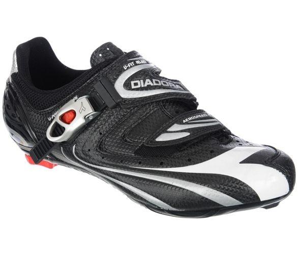 Велотуфли DIADORA aerospeed 2 road shoes (размер US13.5/UK13/EU48(на стопу 305 mm)) - 2