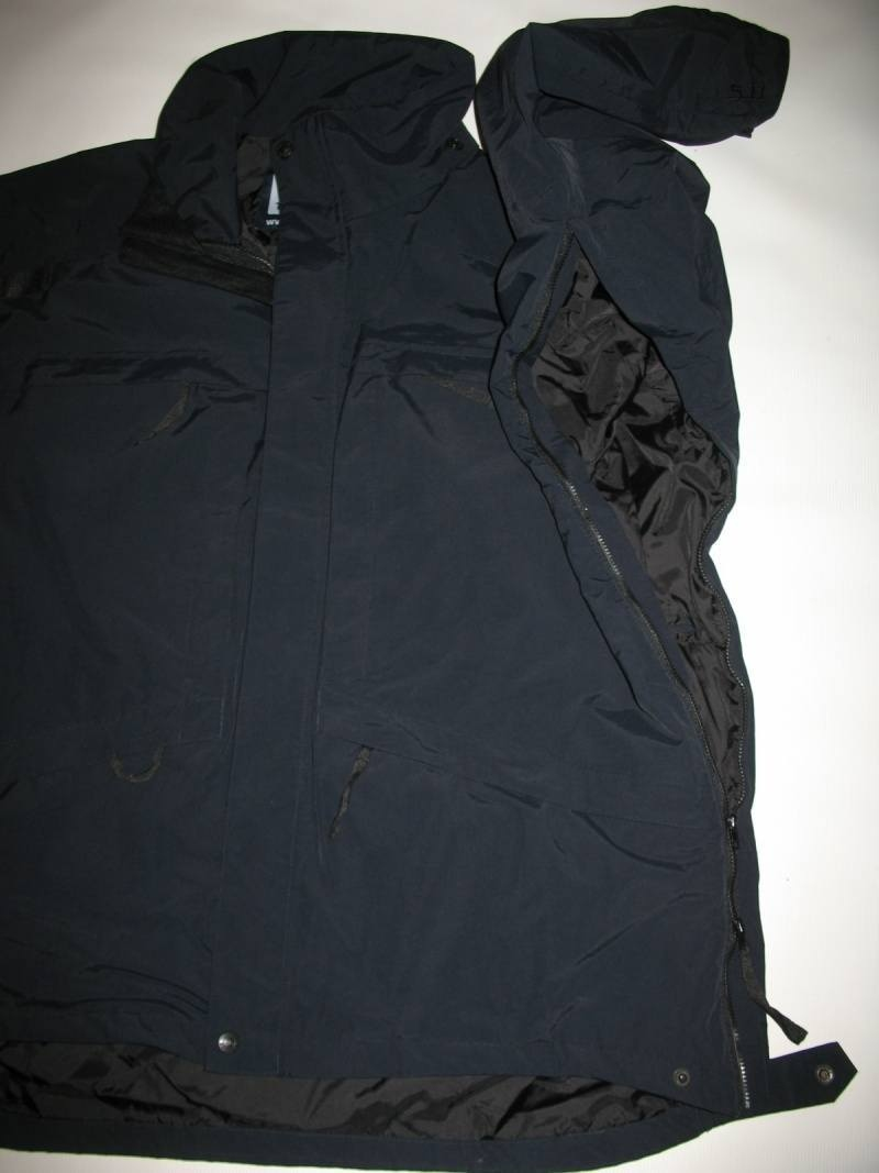 Куртка 5. 11 Tactical 3-in-1 Parka (размер L) - 5