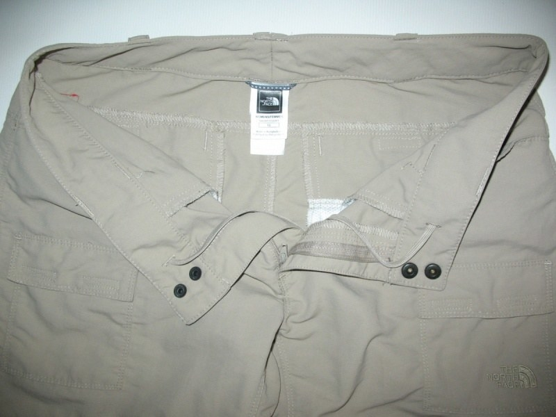 Штаны THE NORTH FACE pants 3in1 lady/unisex  (размер 10/M) - 6