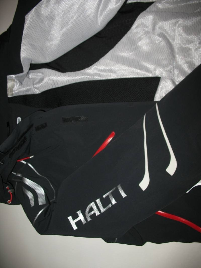 Куртка HALTI koitos ski/snowboard jacket (размер M) - 16