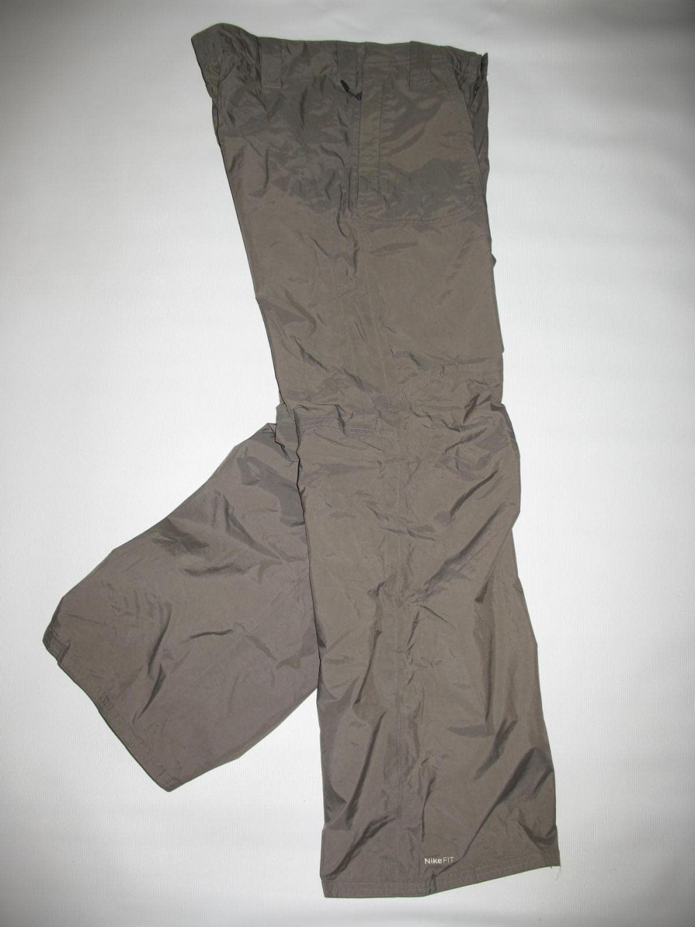 Штаны NIKE acg performance pants lady (размер XS) - 6