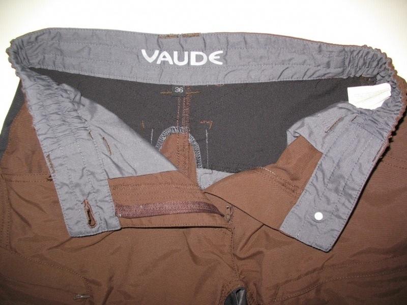 Шорты VAUDE short lady  (размер 36-S/M) - 2
