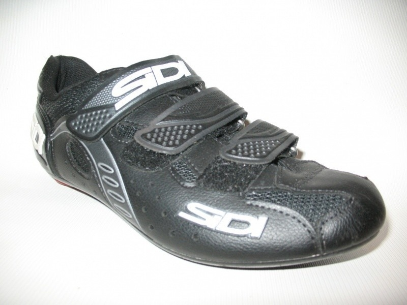 Велотуфли SIDI giau road+mtb shoes  (размер EU41(250-255mm)) - 1
