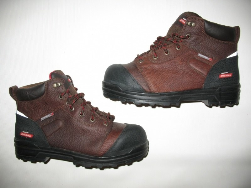 Ботинки DICKIES  JobRated Truxx Waterproof Work Boot  (размер US10/EU43 (280mm)) - 5
