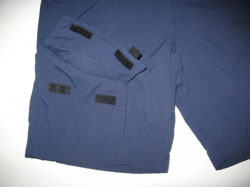 Шорты JACK WOLFSKIN shorts lady (размер S) - 4