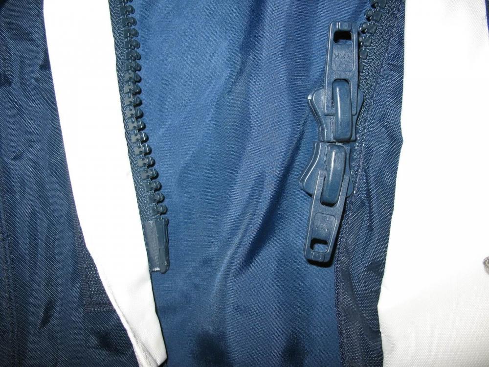 Куртка HENRI LLOYD CT1000 Yachting Jacket (размер S) - 8