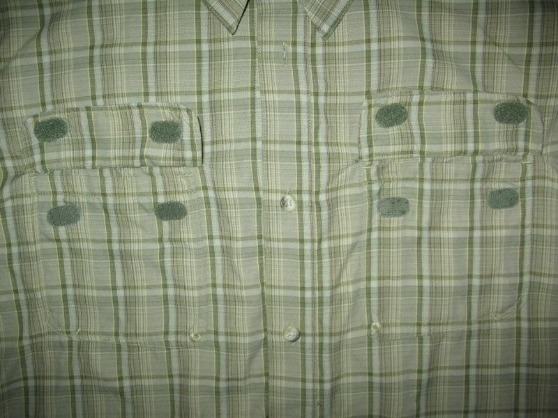 Рубашка COLUMBIA tianium shirt (размер XL) - 4